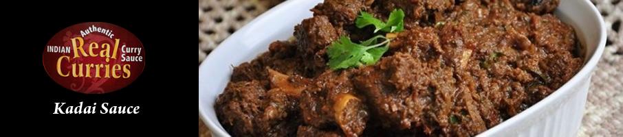 Kadai Beef