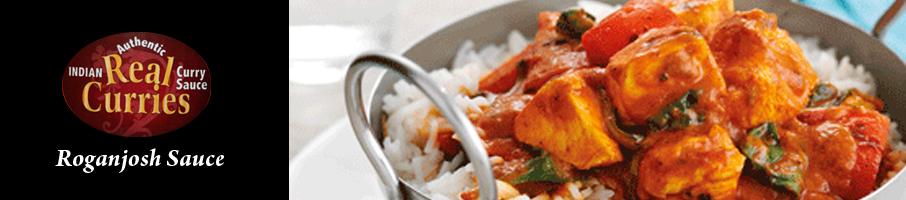 Chicken Raganjosh